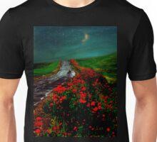 Poppy Picker Unisex T-Shirt