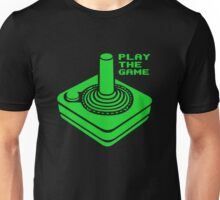 Play the Game Unisex T-Shirt