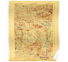 New York NY Santa Clara 148414 1923 62500 Poster