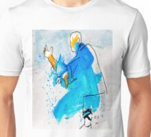 Shaolin Monk 15_DRAGON Unisex T-Shirt