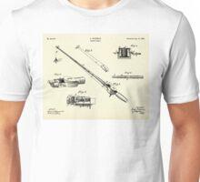 Fishing Tackle-1884 Unisex T-Shirt