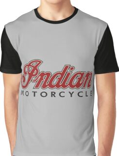Cruiser Motorcycles Graphic T-Shirt