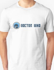 Doctor Who - Logo T-Shirt