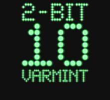 2-Bit Varmint Unisex T-Shirt