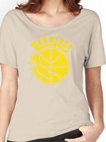 golden state warriors Women's Relaxed Fit T-Shirt