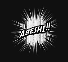 Quotes and quips - abeshi! Unisex T-Shirt