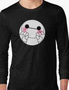 Baymax Fun Long Sleeve T-Shirt