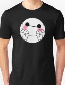 Baymax Fun T-Shirt