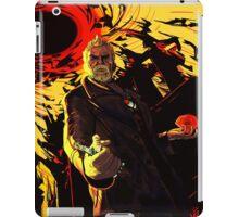 War Doctor iPad Case/Skin