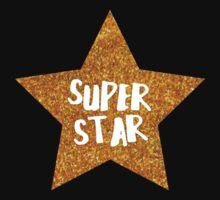 Superstar Kids Tee