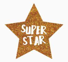 Superstar One Piece - Short Sleeve