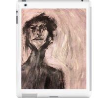 Vengeance  iPad Case/Skin