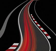 NIGHT RACE by Cirebox