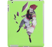 Hisoka hunter X Hunter iPad Case/Skin