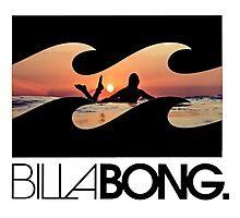 Billabong Photographic Print