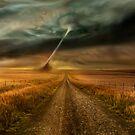 Midwest Plains by Cliff Vestergaard