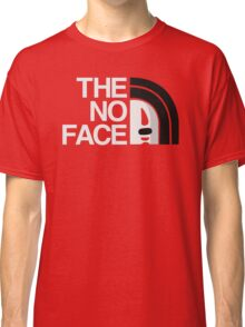 The No Face Classic T-Shirt