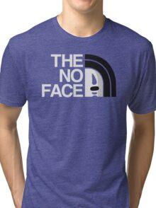 The No Face Tri-blend T-Shirt