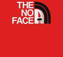 The No Face Unisex T-Shirt
