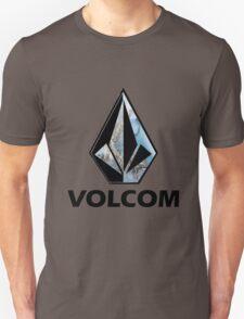 VOLCOM logo T-Shirt