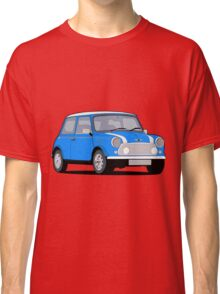 Mini 1979 blue Classic T-Shirt
