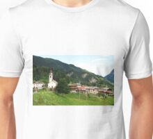 Sauris di Sotto Unisex T-Shirt