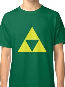 triforce Classic T-Shirt