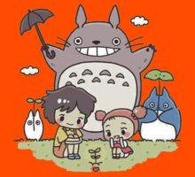 My Neighbor Totoro studio Ghibli Kids Tee