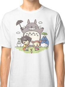 My Neighbor Totoro studio Ghibli Classic T-Shirt
