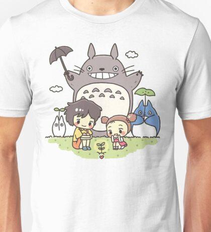 My Neighbor Totoro studio Ghibli Unisex T-Shirt