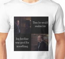 Alec and Max Unisex T-Shirt