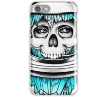Dead Astronauts EP iPhone Case/Skin