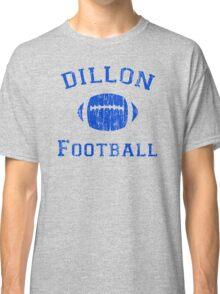 Dillon Football Classic T-Shirt
