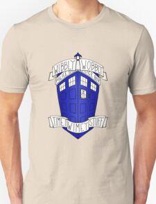 Doctor Who - TARDIS Unisex T-Shirt