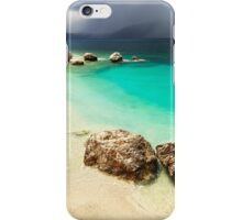 Fight of Shadow and Light - Travel Photography iPhone Case/Skin