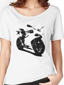 899 Panigale Women's Relaxed Fit T-Shirt
