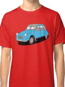 2cv blue Classic T-Shirt