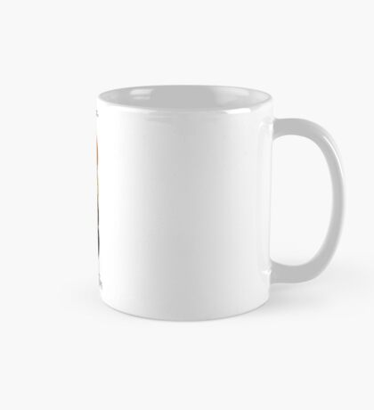 Knight Of Cups Poster Mug