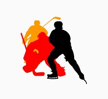 Hockey moments and players Unisex T-Shirt