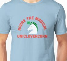 Adore the Magical Uniclovercorn Unisex T-Shirt
