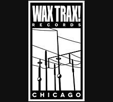 Wax Trax Logo Unisex T-Shirt