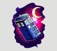 My Doctor Who Of The Moon Unisex T-Shirt