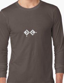 molecular chance Long Sleeve T-Shirt