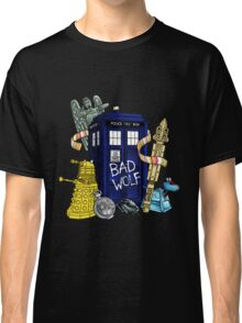 My Doctor Who Classic T-Shirt