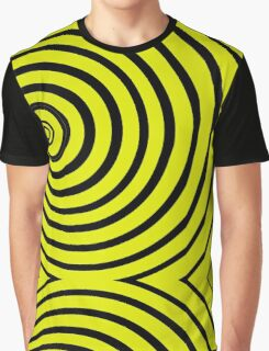 Doppler effect Graphic T-Shirt