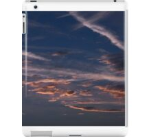 Evening Sky iPad Case/Skin