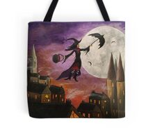 Mary Gothins Tote Bag