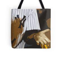 Yankees baseball team Tote Bag