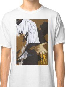 Yankees baseball team Classic T-Shirt