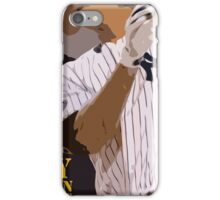 Baseball, New York Yankees, and bat iPhone Case/Skin